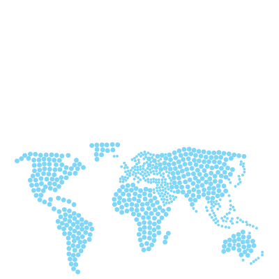 6000 clients globally